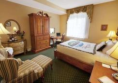 Mimslyn Inn Historic Hotels Of America - Luray - Habitación
