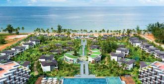 Novotel Phu Quoc Resort - Phu Quoc - Edificio