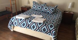 Newen Kara Hostel - Santiago - Bedroom