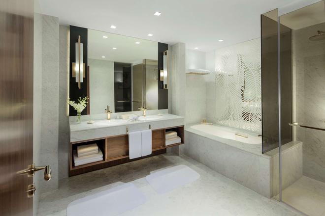Grand Hyatt Dubai - Ντουμπάι - Μπάνιο