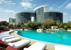 Grand Hyatt Dubai - Dubai - Piscina