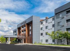 Courtyard by Marriott Reno - Reno - Bygning