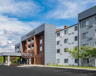 Courtyard by Marriott Reno - Reno - Building