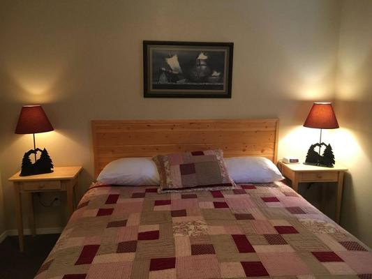 Mountain Landing Suites & Rv Park - Pagosa Springs - Bedroom