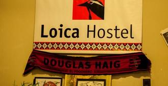 Loica Hostel - פוארטו מדרין
