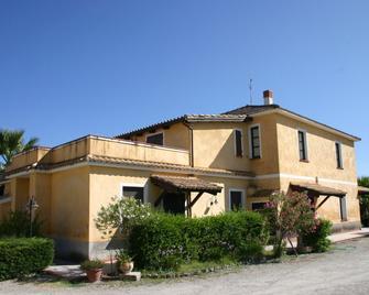 Agriturismo Simonello - Stignano - Building