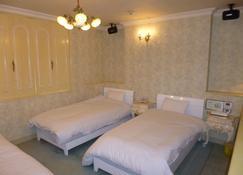 Hotel Shalala - Okinawa - Bedroom