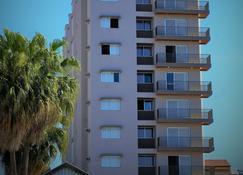 Fenix Hotel - Pouso Alegre - Building