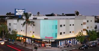 Beverly Laurel Hotel - לוס אנג'לס - בניין