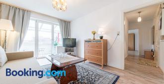 Apartment Ricklingen (5391) - Hannover - Living room