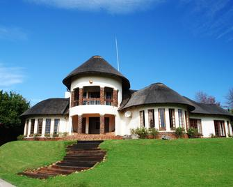 Maclear Manor Guesthouse - Maclear - Building