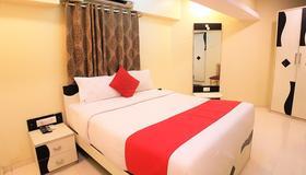 赫薩賽大公司飯店 - 孟買 - 臥室