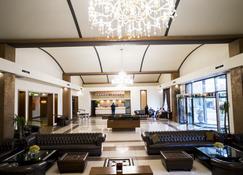 Valis Resort - Agriá - Lobby
