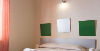 B&B Cafisu - טרפאני - חדר שינה