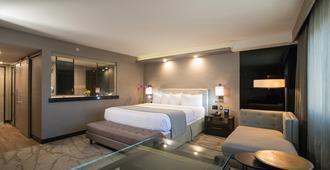 Miyako Hotel Los Angeles - Los Ángeles - Habitación