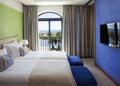 Cascade Wellness Resort - Lagos - Habitació