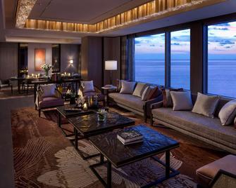 Shangri-La Colombo - Colombo - Living room
