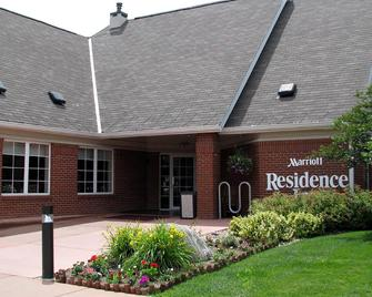 Residence Inn by Marriott Boulder Longmont - Лонгмонт - Здание