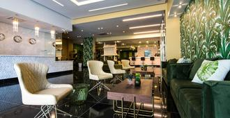 Innfiniti Hotel & Suites - Ciudad de Panamá - Lounge