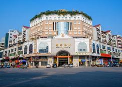 Louis Hotel Zhongshan - Zhongshan - Rakennus