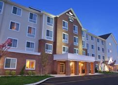 Homewood Suites by Hilton Allentown-West Fogelsville - Allentown - Building