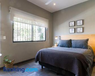 Casa Alexia - Guadalajara - Bedroom