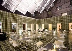 NM Lima Hotel - Lima - Restauracja