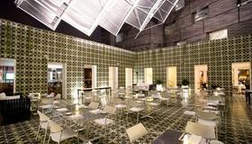 NM Lima Hotel - Λίμα - Εστιατόριο