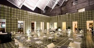 NM Lima Hotel - Lima - Restaurant