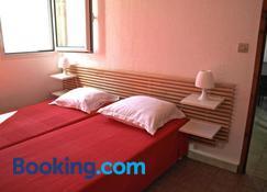 Résidence Thalassa - Calvi - Schlafzimmer