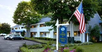 The Lodge at Turbat's Creek - Kennebunkport - Edificio