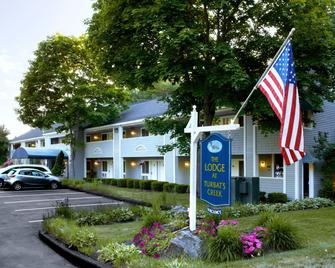 The Lodge at Turbat's Creek - Kennebunkport - Edificio