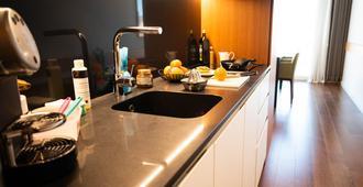 Fraser Suites Geneva - Ginebra - Habitación