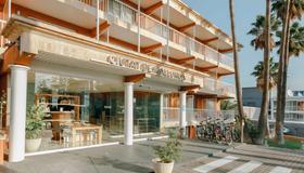 Hesperia Ciudad de Mallorca - Palma - Edificio