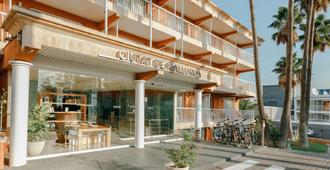 Hesperia Ciudad de Mallorca - Palma de Mallorca - Gebäude