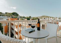 Hesperia Ciudad de Mallorca - Palma de Mallorca - Bedroom