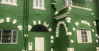 Pousada Nova Campinense - Santos - Building