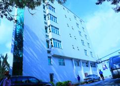 Lewi Hotel Piazza - Awassa - Building