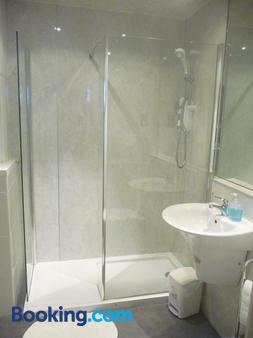 Minto House - Edinburgh - Phòng tắm