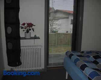 Apartment Fanny - Hvide Sande - Slaapkamer