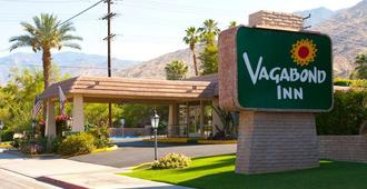 Vagabond Inn Palm Springs - Palm Springs - Building