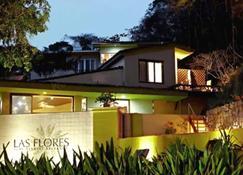 Las Flores Resort - San Miguel - Bygning