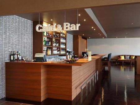 Kafuu Resort Fuchaku Condo Hotel - Onna - Bar