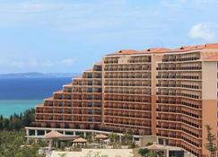 Kafuu Resort Fuchaku Condo Hotel - Onna - Κτίριο