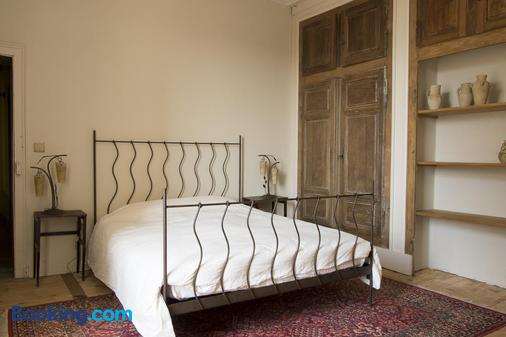 Joie de Vivre - Doulevant-le-Château - Bedroom