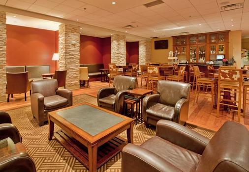 Adam's Mark Hotel & Conference Center At The Sports Stadium Complex - Kansas City - Bar