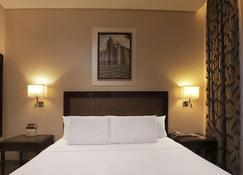 Summit Ridge Tagaytay - Tagaytay - Bedroom
