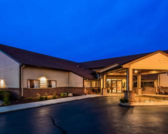 Best Western Monticello Gateway Inn - Monticello - Building