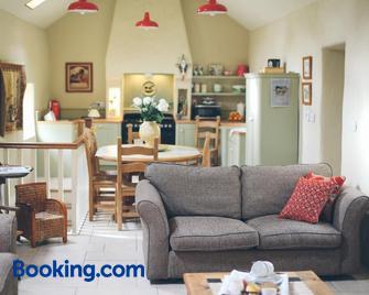 Scott's Barn - Magherafelt - Living room