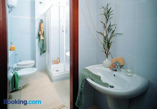 Residence Viale Venezia - Verona - Bathroom